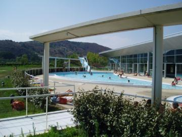 Centre aquatique st vallier for Centre massicotte club piscine