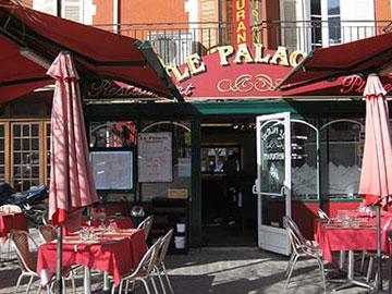restaurant le palacio lourdes restaurants hautes pyr n es le guide tourisme. Black Bedroom Furniture Sets. Home Design Ideas